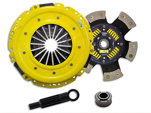 ACT HD/Race Sprung 6 Pad Clutch Kit (05-10 GT)