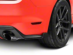 MP Concepts Rear Diffuser Winglets (15-20 All)