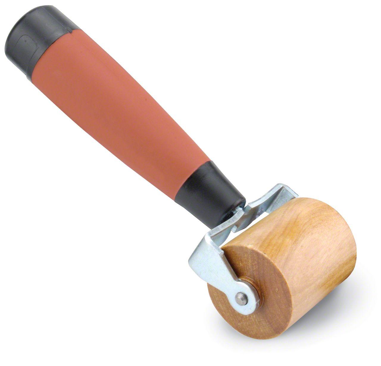Boom Mat Installation Roller