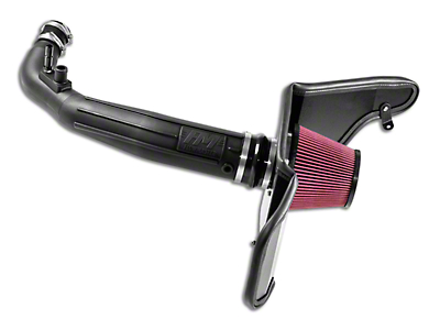 Flowmaster Delta Force Cold Air Intake (15-17 EcoBoost)