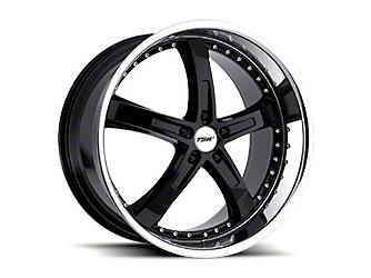 TSW Jarama Gloss Black Wheel - 19x8 (15-18 EcoBoost, V6)