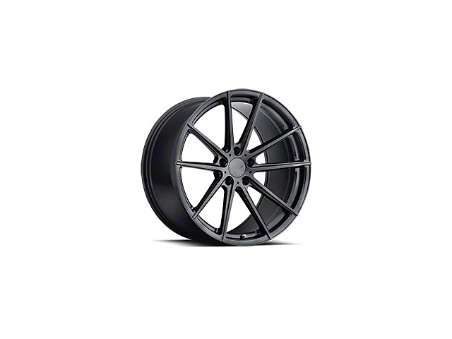 TSW Bathurst Gloss Gunmetal Wheel - 19x8 (15-18 All)