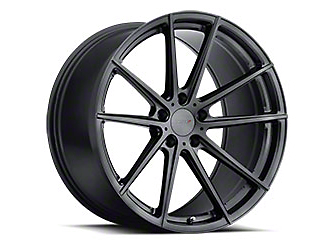 TSW Bathurst Gloss Gunmetal Wheel - 19x8 (15-19 All)