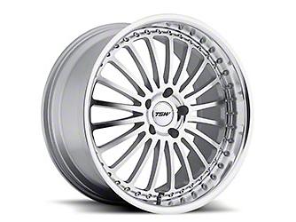 TSW Silverstone Silver Wheel - 19x8 (15-19 All)