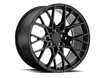 TSW Sebring Matte Black Wheel - 19x8.5 (15-18 EcoBoost, V6)