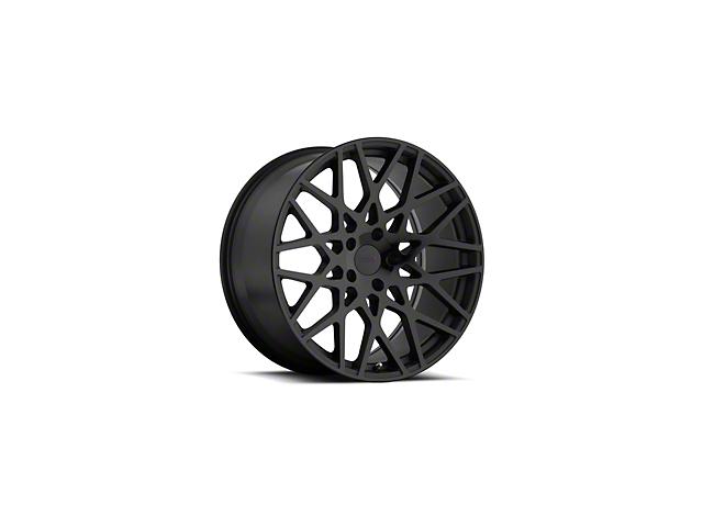 TSW Vale Double Black Wheel - 20x8.5 (05-14 Standard GT, V6)