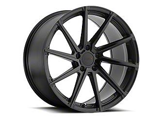 TSW Watkins Double Black Wheel - Passengers Side - 20x8.5 (05-14 Standard GT, V6)