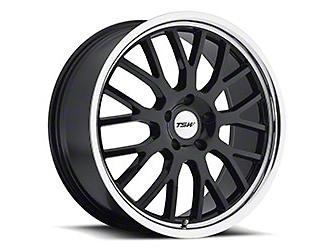 TSW Tremblant Gloss Black Wheel - 20x8.5 (15-19 EcoBoost, V6)