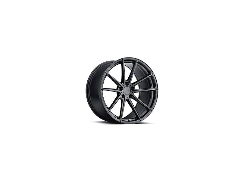 TSW Bathurst Gloss Gunmetal Wheel - 20x8.5 (15-19 EcoBoost, V6)
