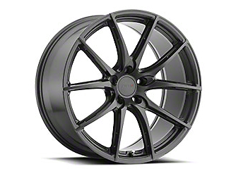 TSW Sprint Gloss Gunmetal Wheel - 20x8.5 (15-18 All)