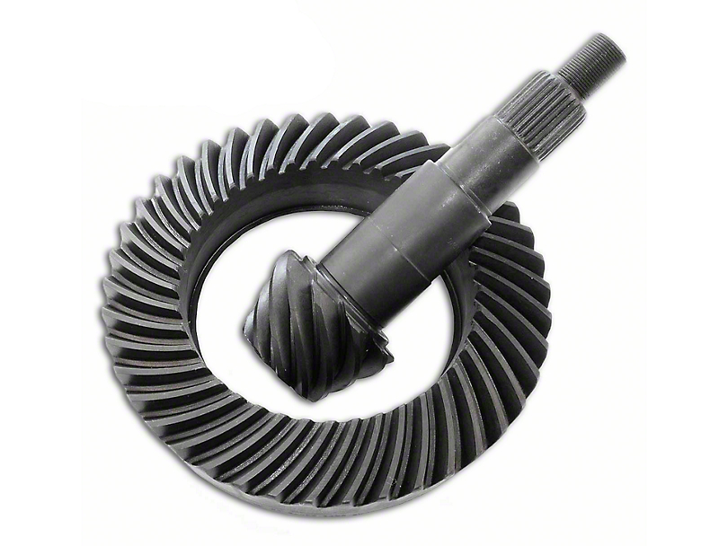 EXCEL from Richmond Ring Gear and Pinion Kit - 3.73 Gears (99-04 V6)