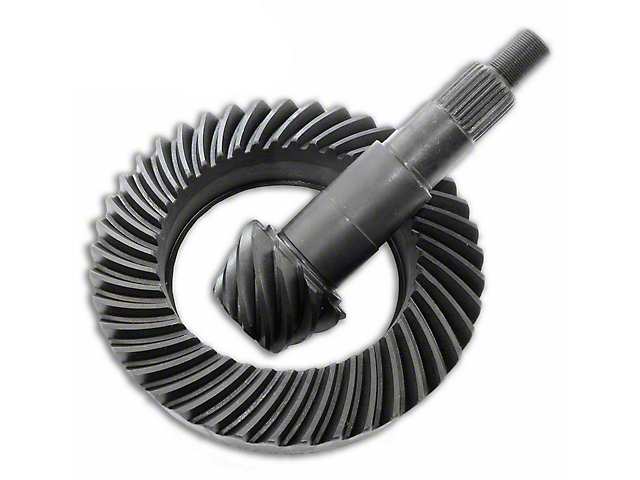 EXCEL from Richmond Ring Gear and Pinion Kit - 3.73 Gears (05-10 V6)