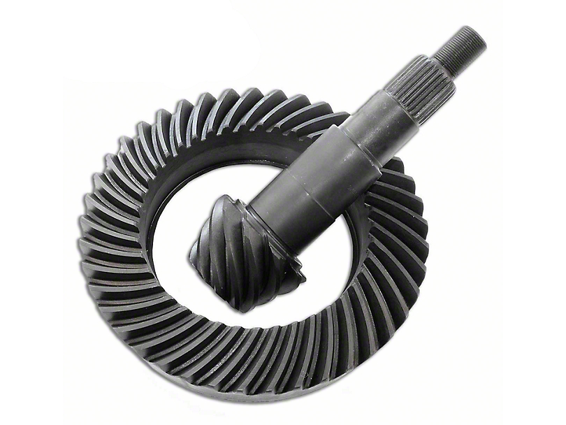 EXCEL from Richmond Ring Gear and Pinion Kit - 4.10 Gears (99-04 V6)