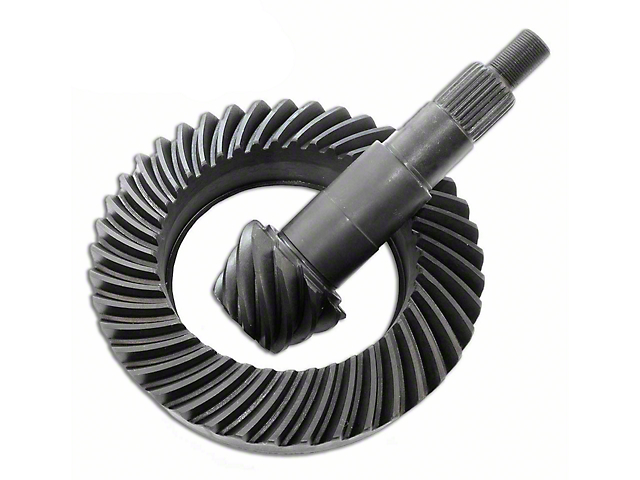 EXCEL from Richmond Ring and Pinion Gear Kit; 4.10 Gear Ratio (99-04 V6)