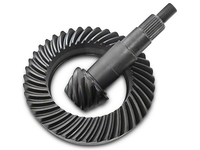 EXCEL from Richmond Ring Gear and Pinion Kit - 4.56 Gears (05-10 V6)