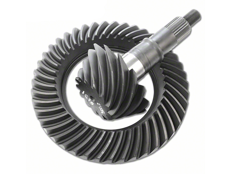 Motive Performance Ring Gear and Pinion Kit - 3.31 Gears (07-14 GT500)