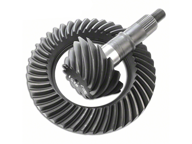 Motive Performance Ring Gear and Pinion Kit - 3.31 Gears (99-04 GT)