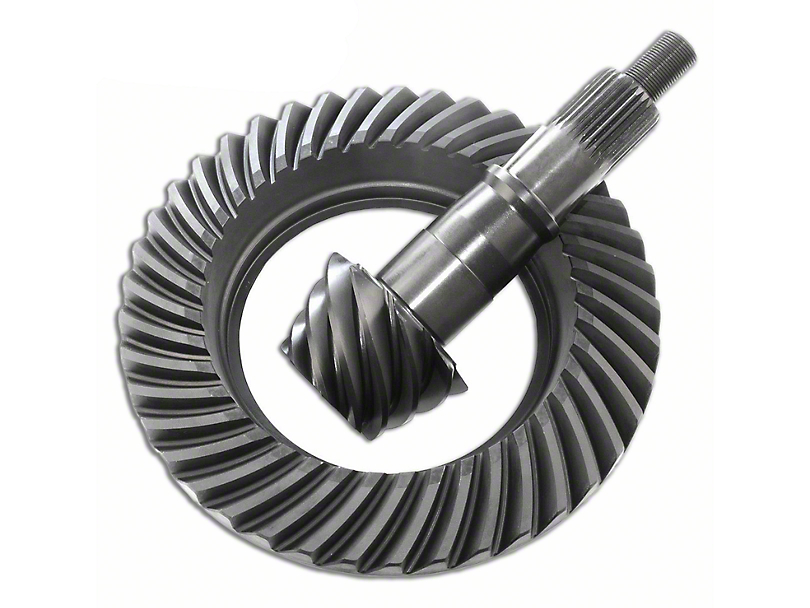 Motive Performance Ring Gear and Pinion Kit - 5.14 Gears (10-14 GT)