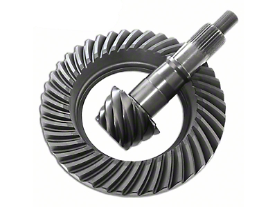 Motive Performance Ring Gear and Pinion Kit - 5.14 Gears (99-04 GT)