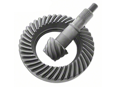 Motive Performance Ring Gear and Pinion Kit - 5.71 Gears (07-14 GT500)