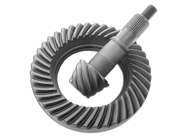 Motive Performance Ring Gear and Pinion Kit - 5.71 Gears (11-14 V6)
