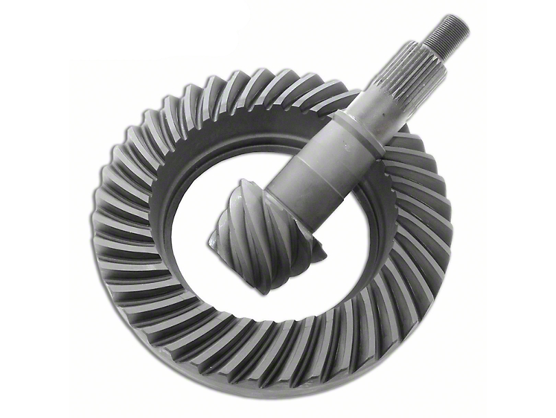 Motive Performance Ring Gear and Pinion Kit - 5.71 Gears (86-93 GT)