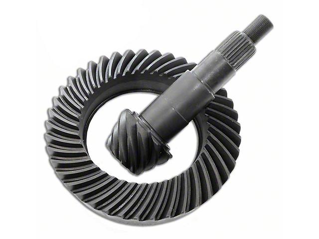 Motive Gear Ring and Pinion Gear Kit; 3.08 Gear Ratio (99-04 V6)