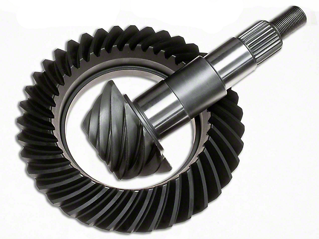 Motive Gear Ring and Pinion Gear Kit; 3.45 Gear Ratio (05-10 V6)