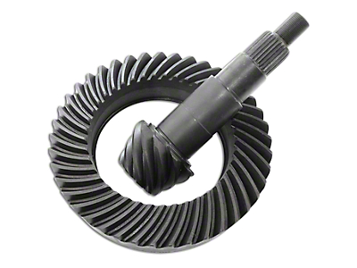 Richmond Ring Gear and Pinion Kit - 3.73 Gears (94-98 V6)