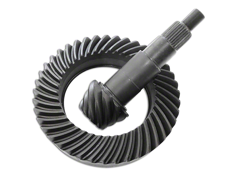 Richmond Ring Gear and Pinion Kit - 4.10 Gears (99-04 V6)