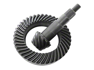 Richmond Ring Gear and Pinion Kit - 4.56 Gears (94-98 V6)