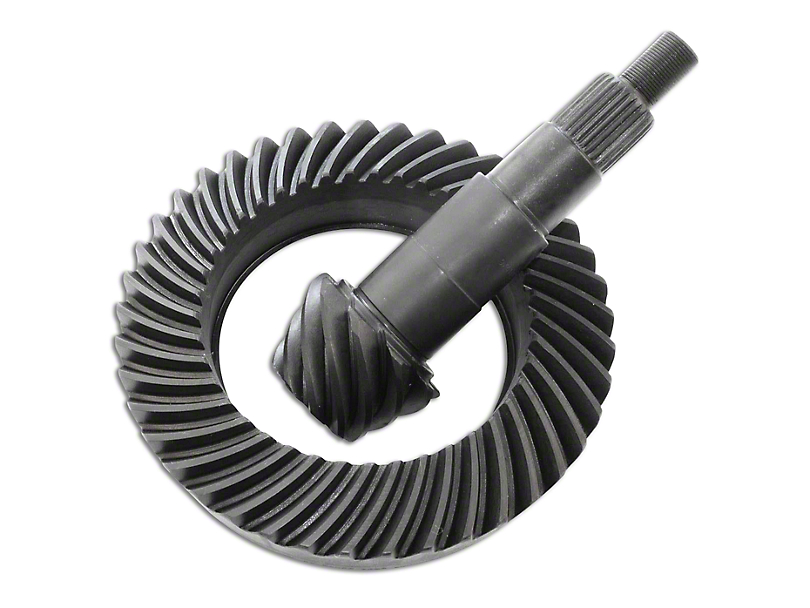 Richmond Ring Gear and Pinion Kit - 4.56 Gears (05-10 V6)