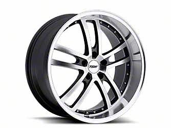 TSW Cadwell Gunmetal Wheel - 20x8.5 (15-19 EcoBoost, V6)