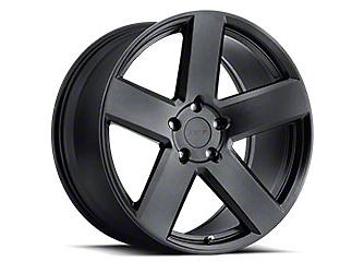 TSW Bristol Matte Black Wheel - 20x8.5 (15-19 EcoBoost, V6)