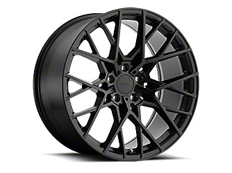 TSW Sebring Matte Black Wheel - 20x8.5 (15-19 All)