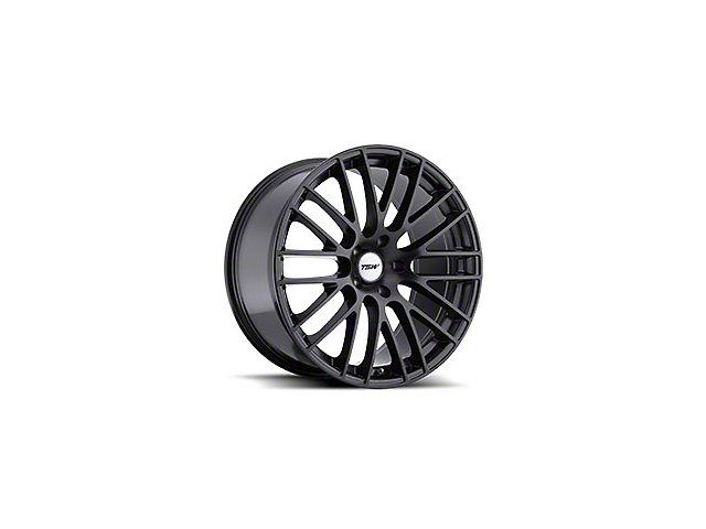 TSW Max Matte Black Wheel - 20x9 (05-14 All)