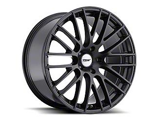 TSW Max Matte Black Wheel - 20x9 (05-14 All)