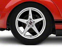Race Star 92 Drag Star Polished Wheel - Direct Drill - 18x8.5 - Rear Only (05-14 All)