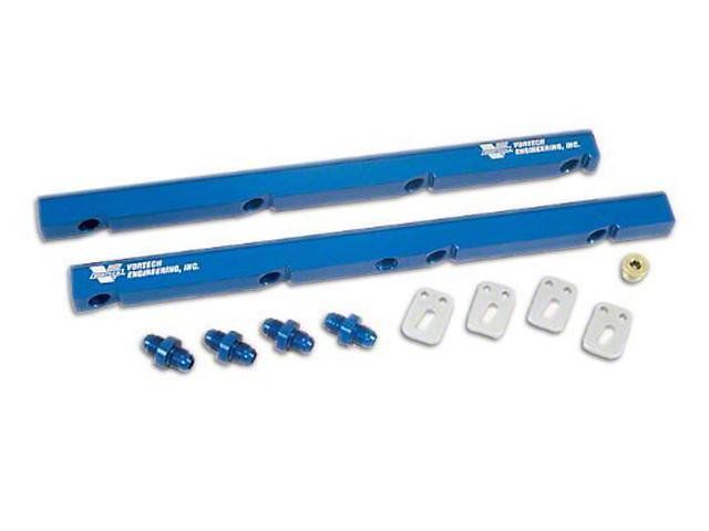 Vortech Fuel Rail Assembly (86-93 5.0L)