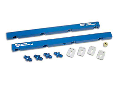 Vortech Fuel Rail Assembly (86-93 5.0L)