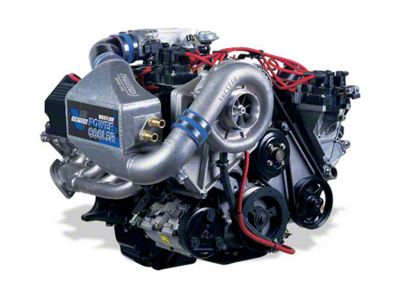 1994 - 1998 Mustang Superchargers | AmericanMuscle