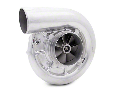 Vortech V-7 JT-Trim Supercharger w/ Air-to-Air Charge Cooler - Tuner Kit - Satin (15-17 GT)