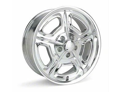 Race Star 32 Mirage Polished Wheel - 18x7 (05-14 Standard GT, V6)