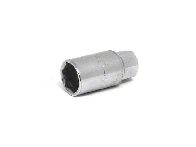 Race Star Wheel Installation Socket - 14mm Thin Wall