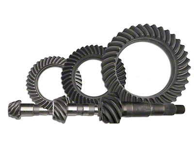 G2 Ring Gear and Pinion Kit - 3.08 Gears (05-10 V6)