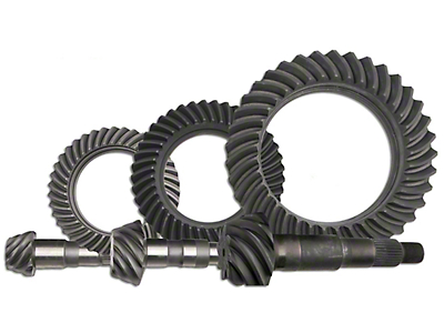 G2 Ring Gear and Pinion Kit - 3.73 Gears (99-04 V6)