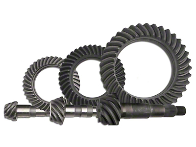 G2 Ring Gear and Pinion Kit - 5.13 Gears (05-10 V6)
