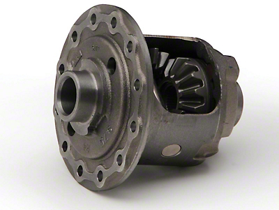G2 Clutch Type Limited Slip Differential - 31 Spline 8.8 in. (11-14 V6; 86-14 V8, Excluding 13-14 GT500)