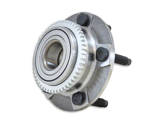 Yukon Gear Front Unit Bearing Hub (94-04 All)
