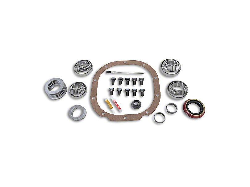Yukon Gear Rear End Master Overhaul Kit; 8.8-Inch (15-20 All)